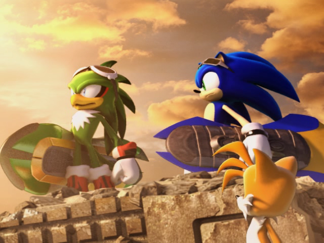 File:Jet and Sonic part ways.png