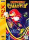 Knuckles Chaotix