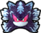 Sonic Runners Mephiles Icon