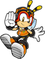 Sonicchannel charmy