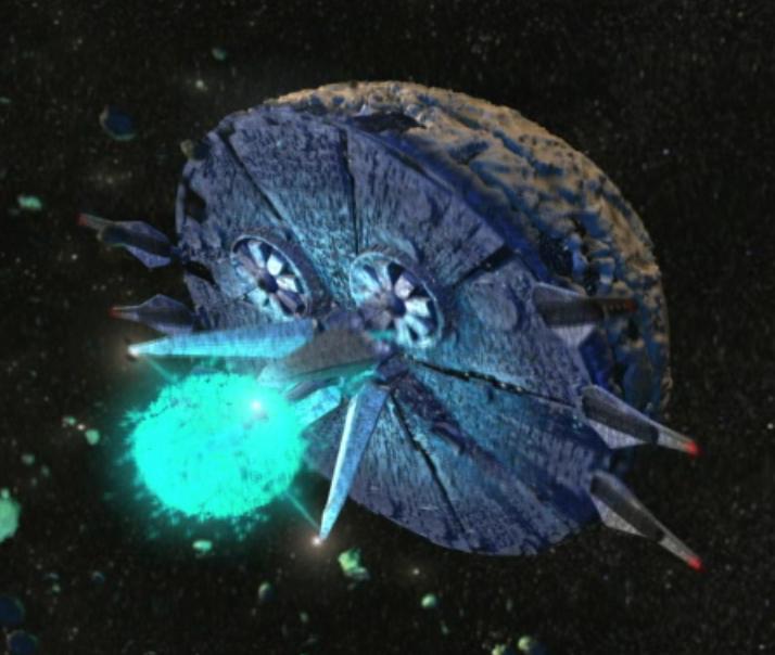 space colonization ark - photo #1