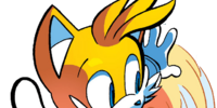"Miles ""Tails"" Prower (Archie)"