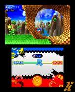 Classic Sonic 3