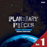 Planetary Pieces Volume 1