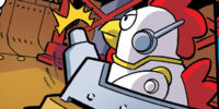 Clucker (Archie)