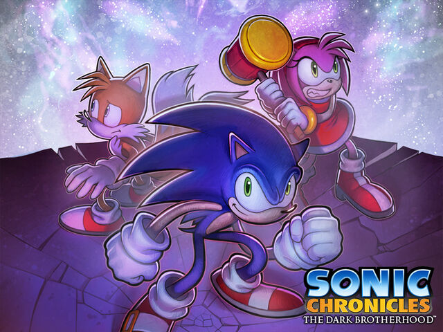File:Sonic Chronicles The Dark Brotherhood wallpaper.jpg