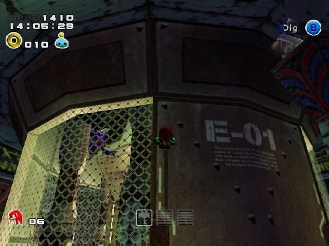 File:Sonic adventure 2 easter egg .jpg