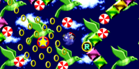 Special Stage (Sonic the Hedgehog) (16-bit)