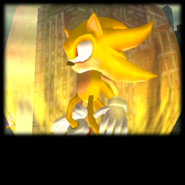 Sonic Adventure Credits (Super Sonic 15)