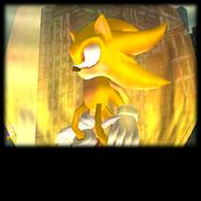 Sonic Adventure Credits (Super Sonic 15)