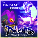 Nights dreamresort