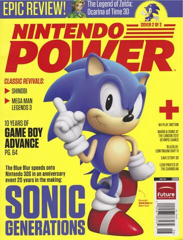 File:NPV268 Classic Sonic cover.jpg