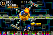 Sonic Advance 2 screenshot 2