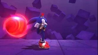 Sonic Colors PC Game Land Area 5 Dolphin Emulator 1080 60FPS