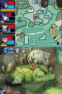 U0021 Sonic Chronicles The Dark Brotherhood Nintendo20DS