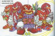 Knuckles-clan-archie
