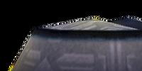 Ark Missile Turret