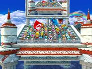 M&SATLOG Ocean Palace Crowd Cheering