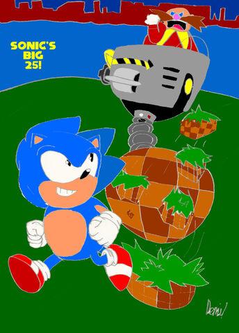 File:Sonic's Big 25!- Sonic the Hedgehog.jpg