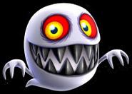 Boo-Sonic-Runners