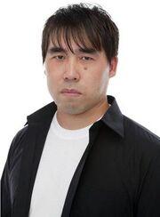 Naoki Imamura
