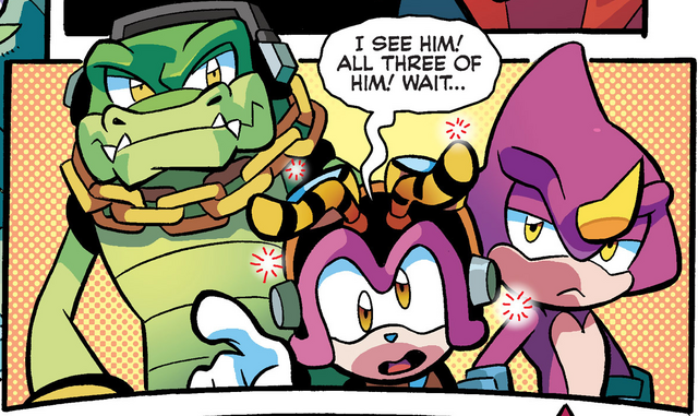 File:Chaotix Archie.png