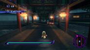 Dragon Road - Night - The Floating Shrine - Screenshot 6