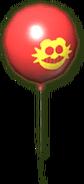 SU Egg Balloon