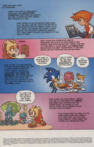 File:Sonic X issue 6 page 1.jpg