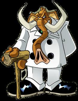 Mammoth Mogul-1