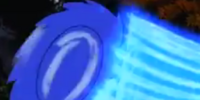 Sonic Super Spin