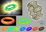 World Rings Concept
