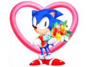 Sonic 21