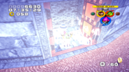 Sonic Heroes MM Additive switch effect