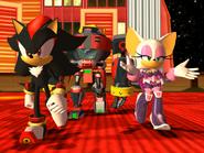 Team Dark