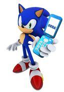 Sonic 154