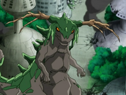 Landar Monster