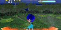 Sonic Boom (Chaos 4's move)