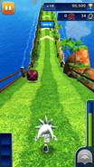 Silver Sonic Dash (5)