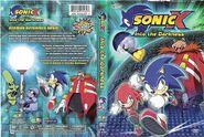 Sonic X 9