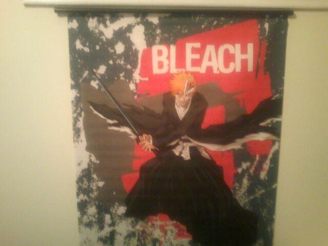 File:My Bleach poster.jpeg