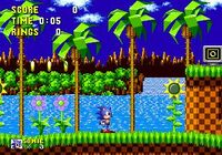 Sonic the Hedgehog - Green Hill Zone