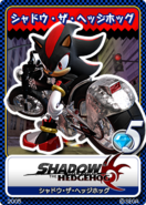 Shadow the Hedgehog 19 Shadow the Hedgehog