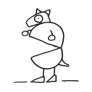 Sketch-Roller