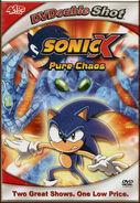 Sonic X 24