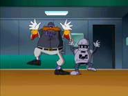 Ep10 Eggman and Bocoe dancing