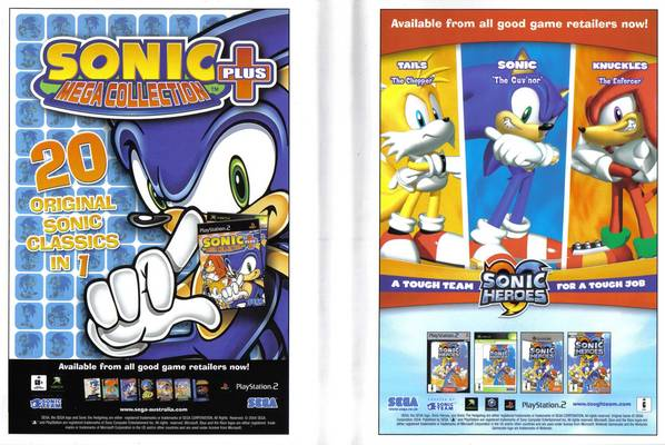File:Sonic X AUS DVD inside cover.jpg