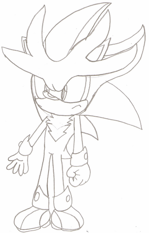 File:Syber the Hedgehog re-design.png