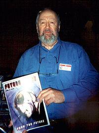 John M Burns