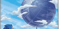 Little Planet (Archie)